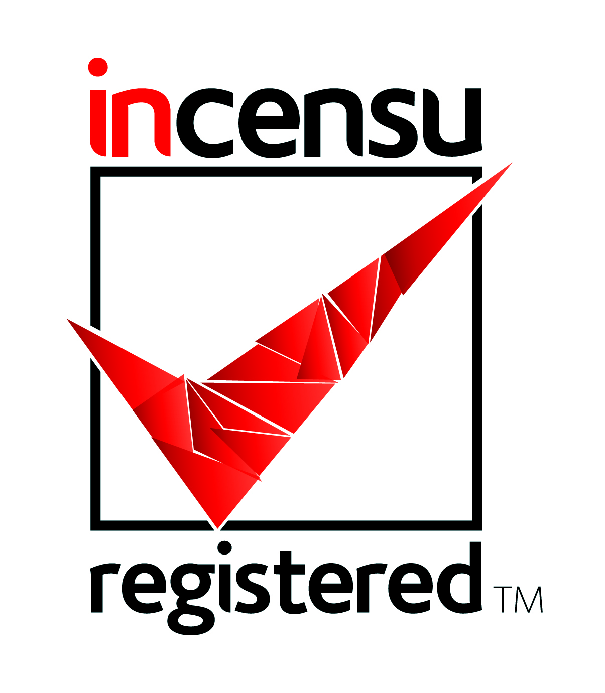 Incensu registration